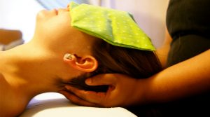 Scalp Massage at Graceful Touch Massage Therapy
