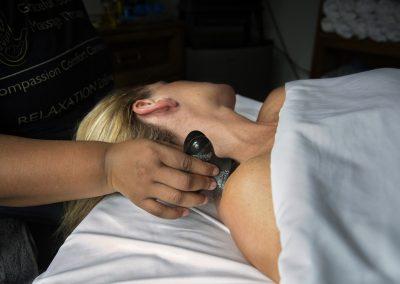Synergy Stone Massage Photo
