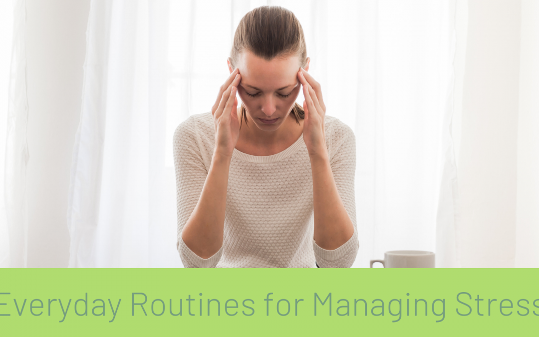 Tips to Managing Stress