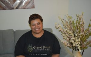 Graceful Touch Massage Therapy - Queensbury, NY