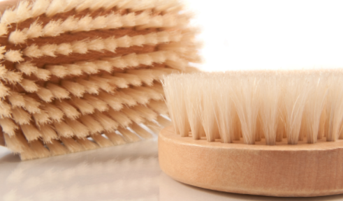 Body Brush Image
