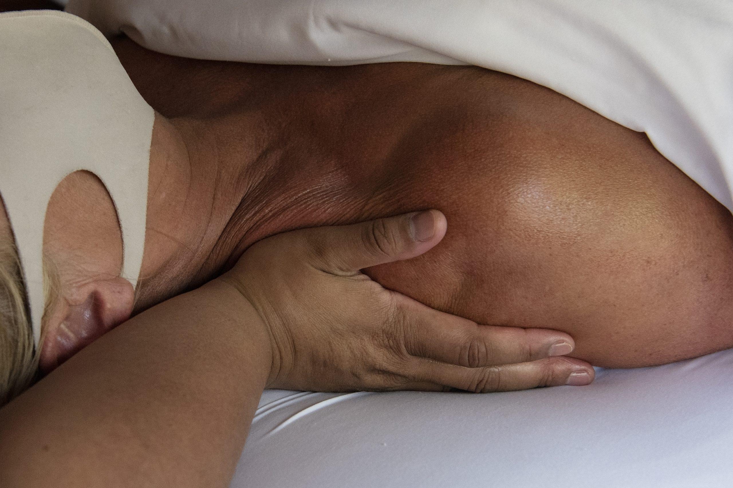 Melt Away Massage Image